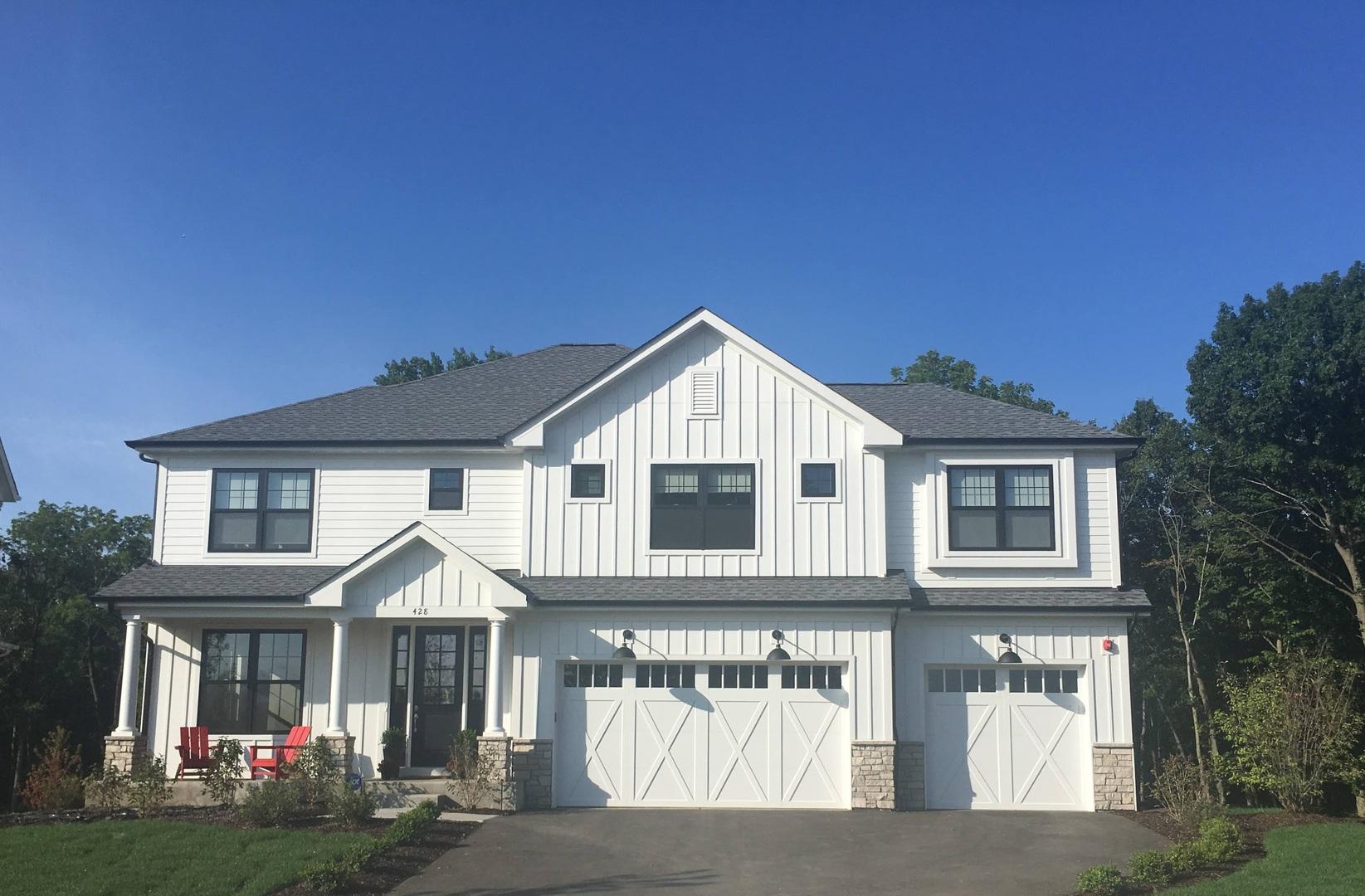 428 Woodland Chase Lane, Vernon Hills IL 60061