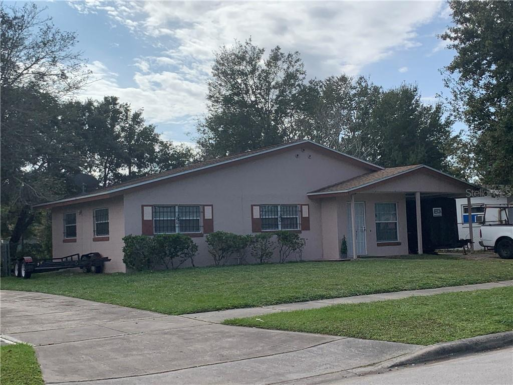 4272 CLARINDA ST, Orlando FL 32811