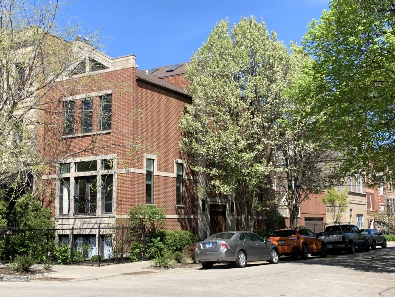 1929 N Hoyne Avenue, Chicago IL 60647