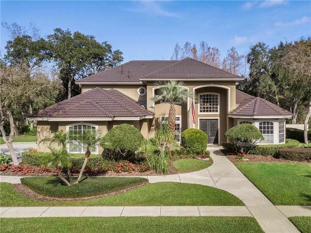 4052 GILDER ROSE PL, Winter Park FL 32792
