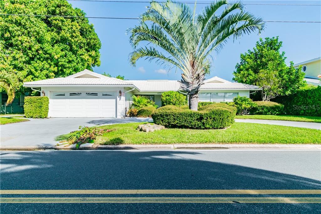 413 55TH AVE, St Pete Beach FL 33706