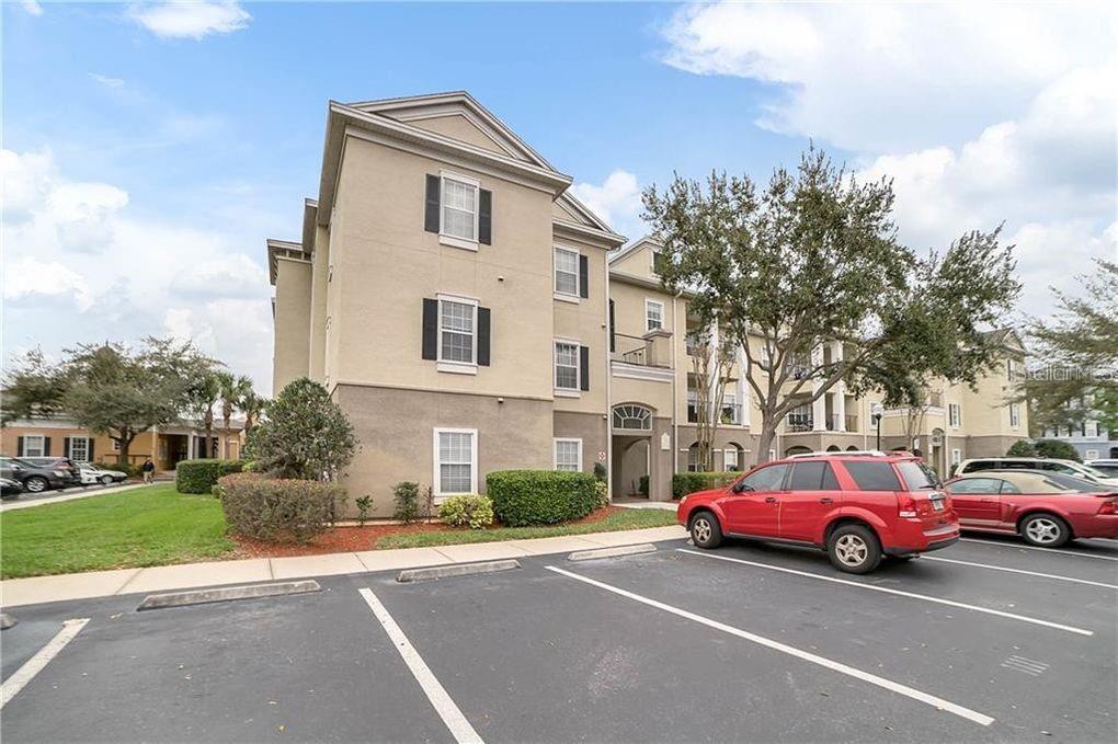 3751 CONROY RD #2313, Orlando FL 32839