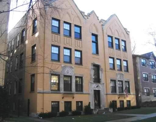 820 DOBSON Street Unit 2E, Evanston IL 60202