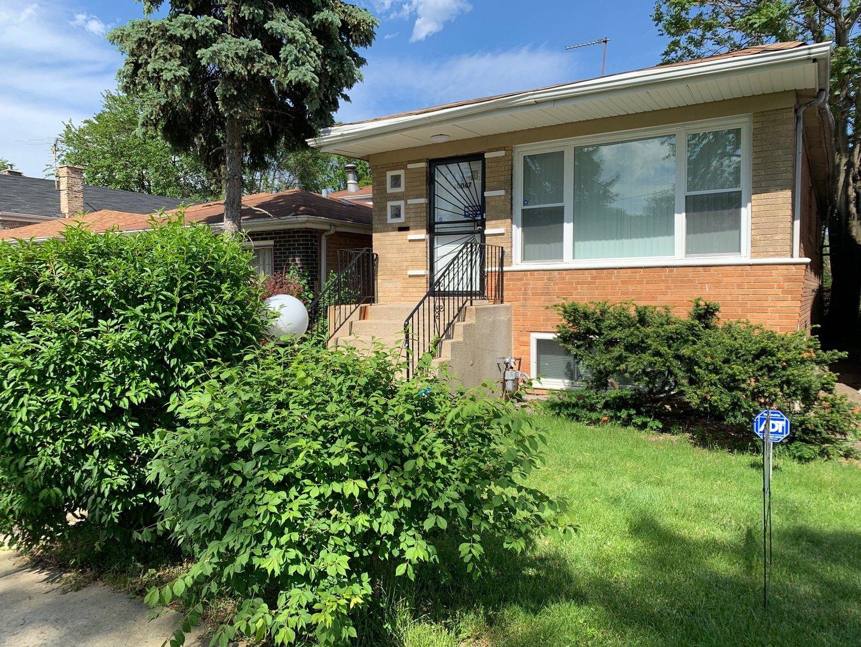 10047 S Aberdeen Street, Chicago IL 60643