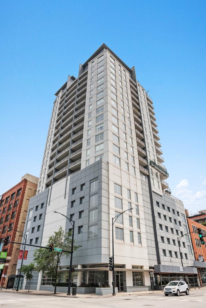 330 W GRAND Avenue Unit 804, Chicago IL 60654