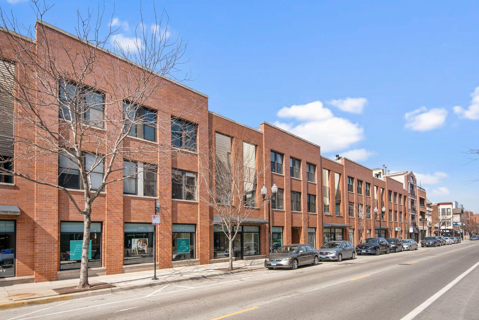 4118 N LINCOLN Avenue Unit 302, Chicago IL 60618