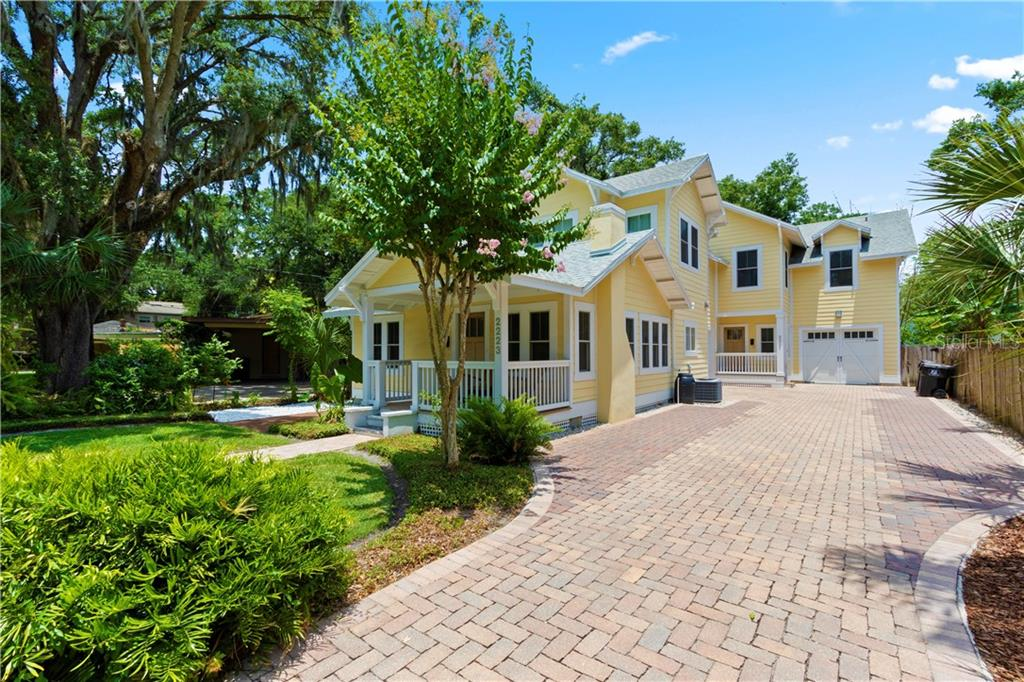 2223 AMHERST AVE #2221 and 2223, Orlando FL 32804