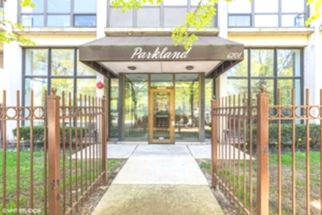 6701 S Crandon Street Unit 3B, Chicago IL 60649