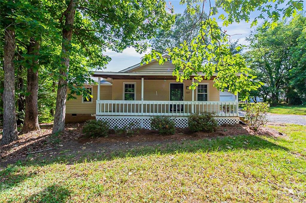 107 Deese Court, Indian Trail NC 28079