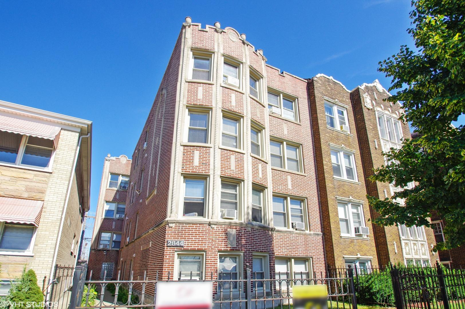 2844 W Addison Street Unit 1N, Chicago IL 60618