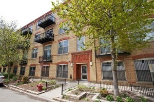 1740 N Maplewood Avenue Unit 406, Chicago IL 60647