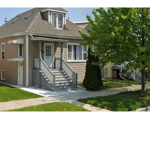 2929 N Moody Avenue, Chicago IL 60634