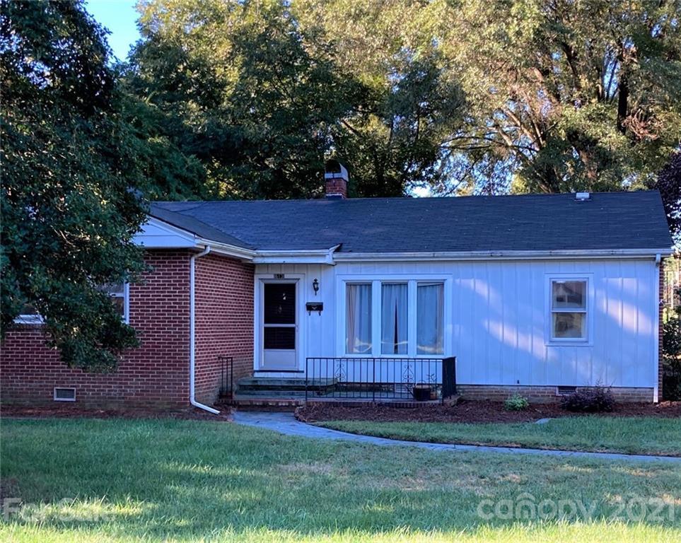 613 Wilmar Street, Concord NC 28025