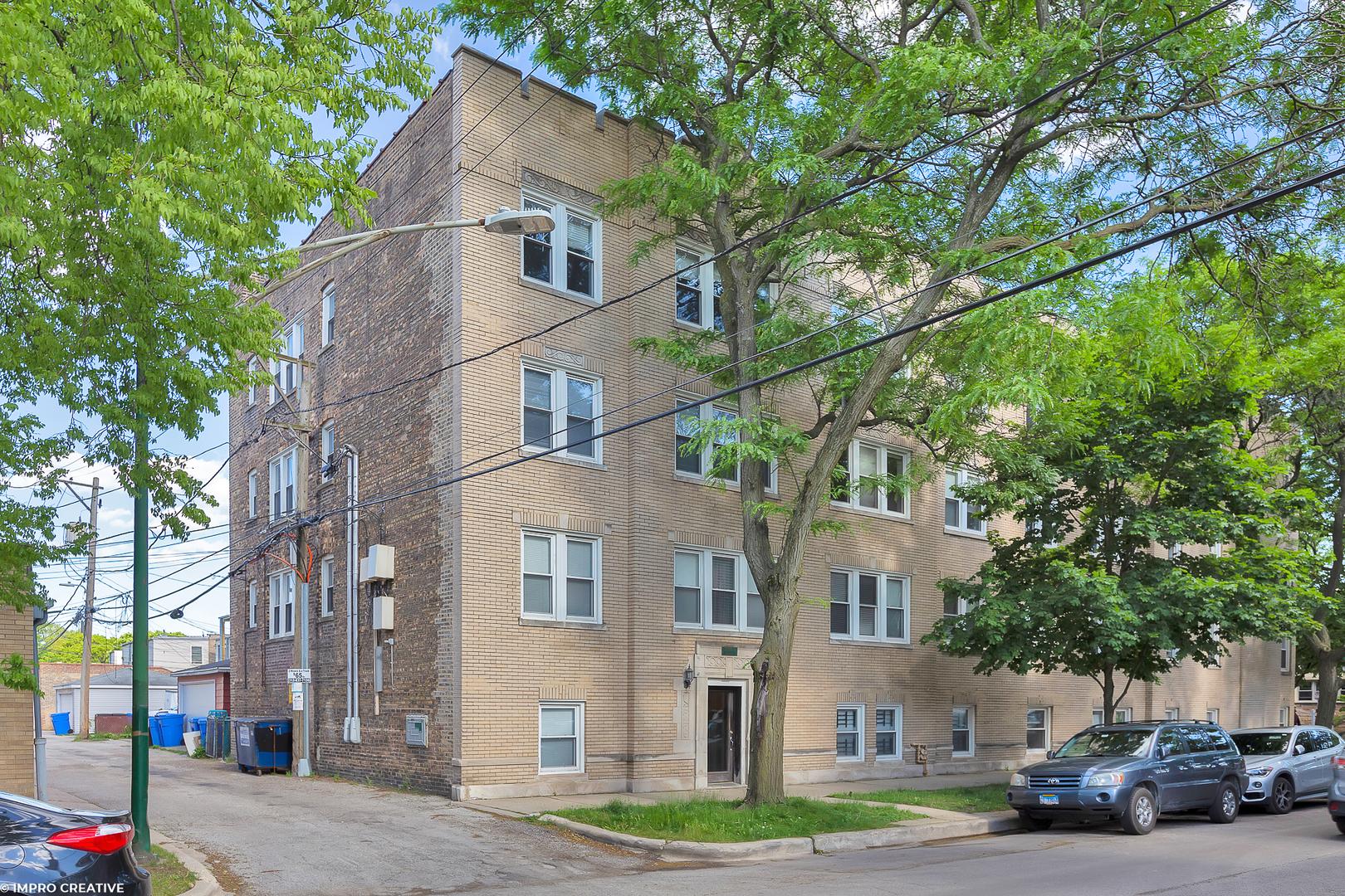 7011 N Washtenaw Avenue Unit 2, Chicago IL 60645