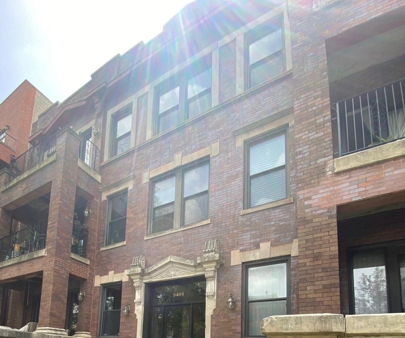 5404 S Michigan Avenue Unit B-N, Chicago IL 60615