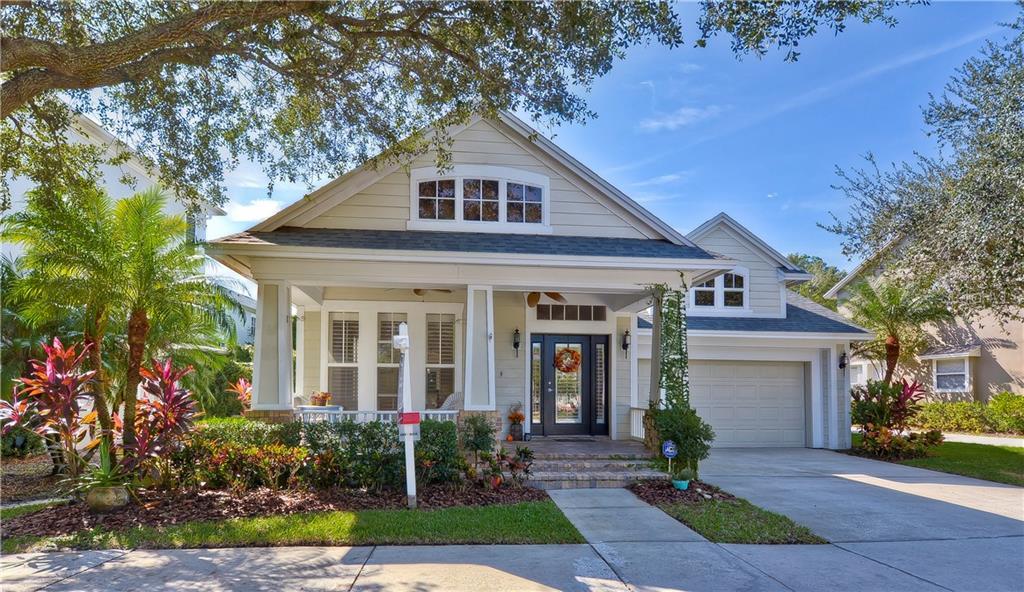 10024 BROMPTON DR, Tampa FL 33626