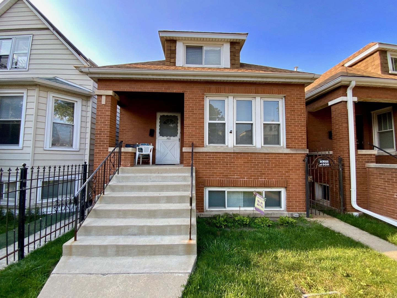 3422 W Melrose Street, Chicago IL 60618