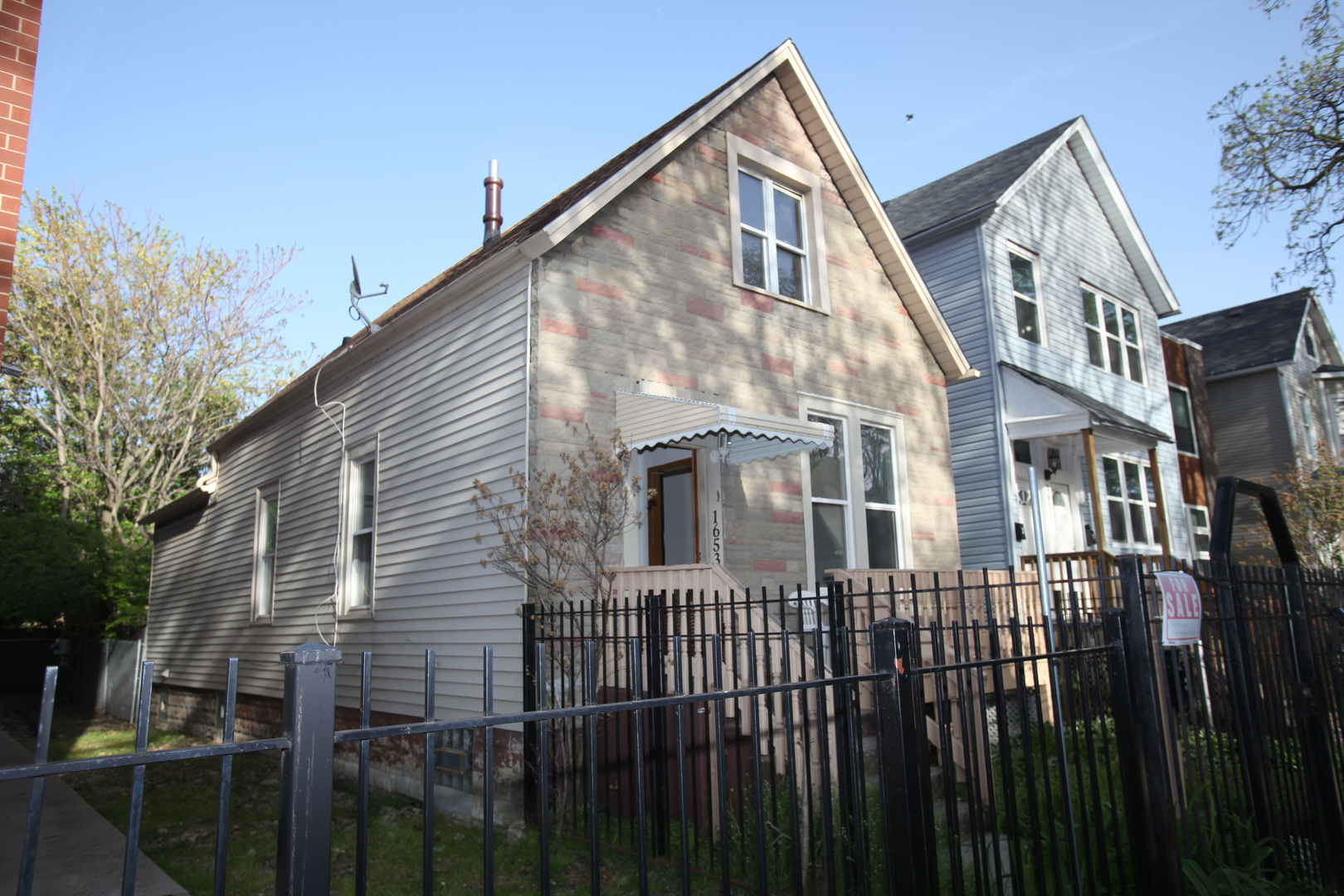 1653 N Albany Avenue, Chicago IL 60647