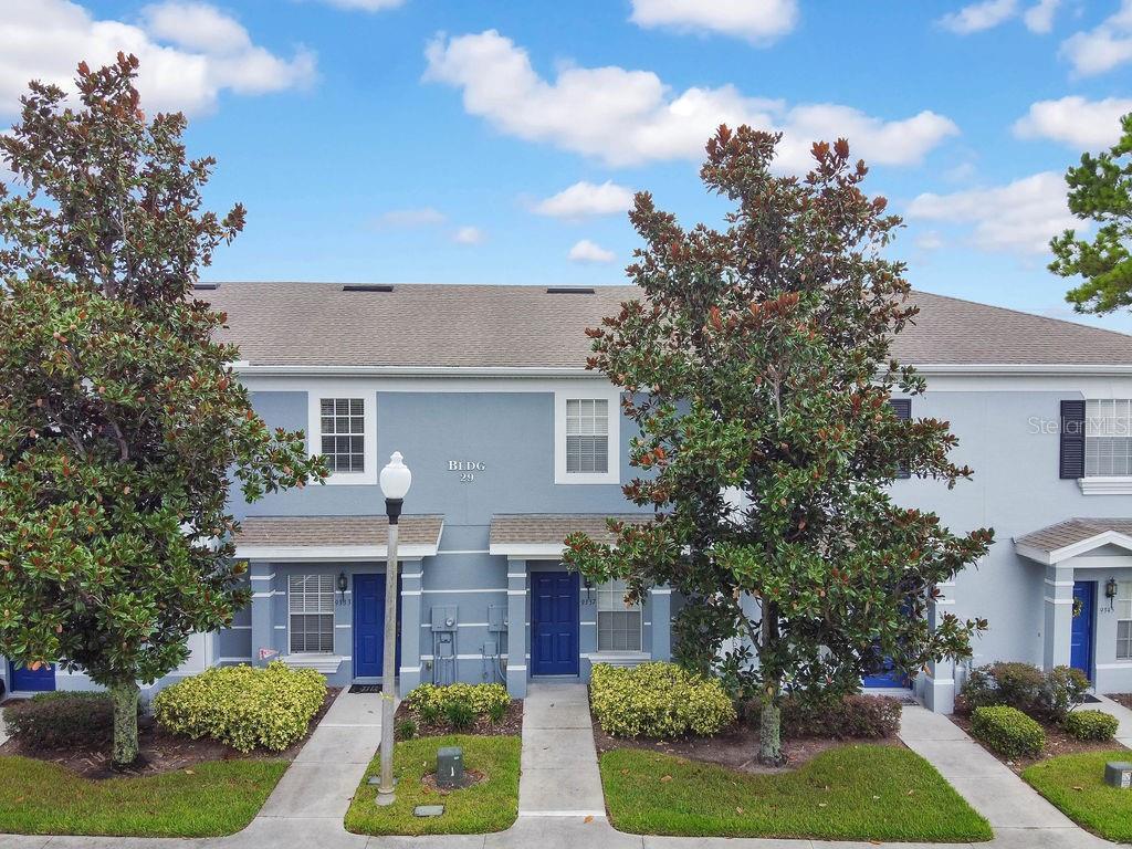 9337 JASMINE FLOWER LN #179, Orlando FL 32832