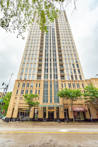 1250 S MICHIGAN Avenue Unit 1500, Chicago IL 60605