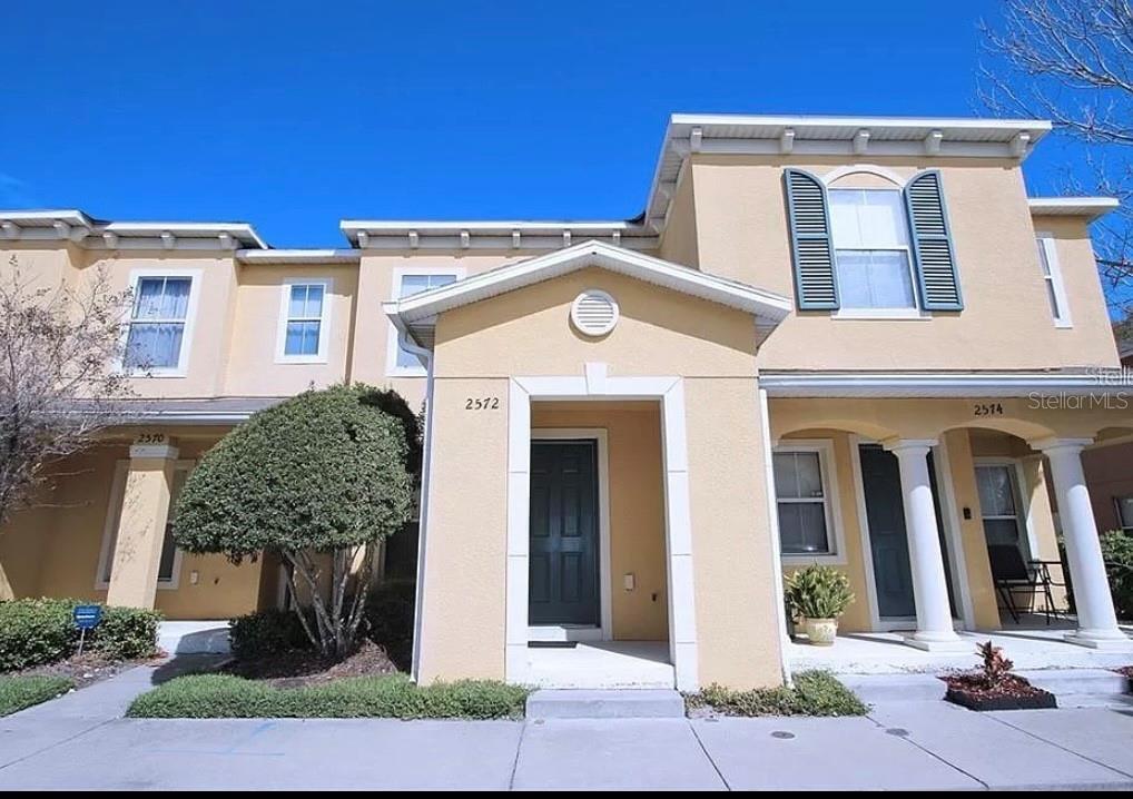 2572 HIDDEN COVE LN, Clearwater FL 33763