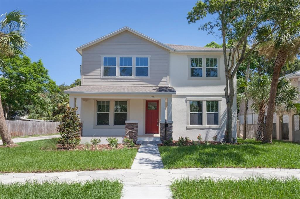 4909 4TH AVE N, St Petersburg FL 33710