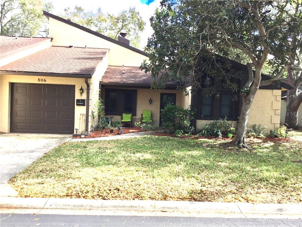 2101 SUNSET POINT RD #806, Clearwater FL 33765
