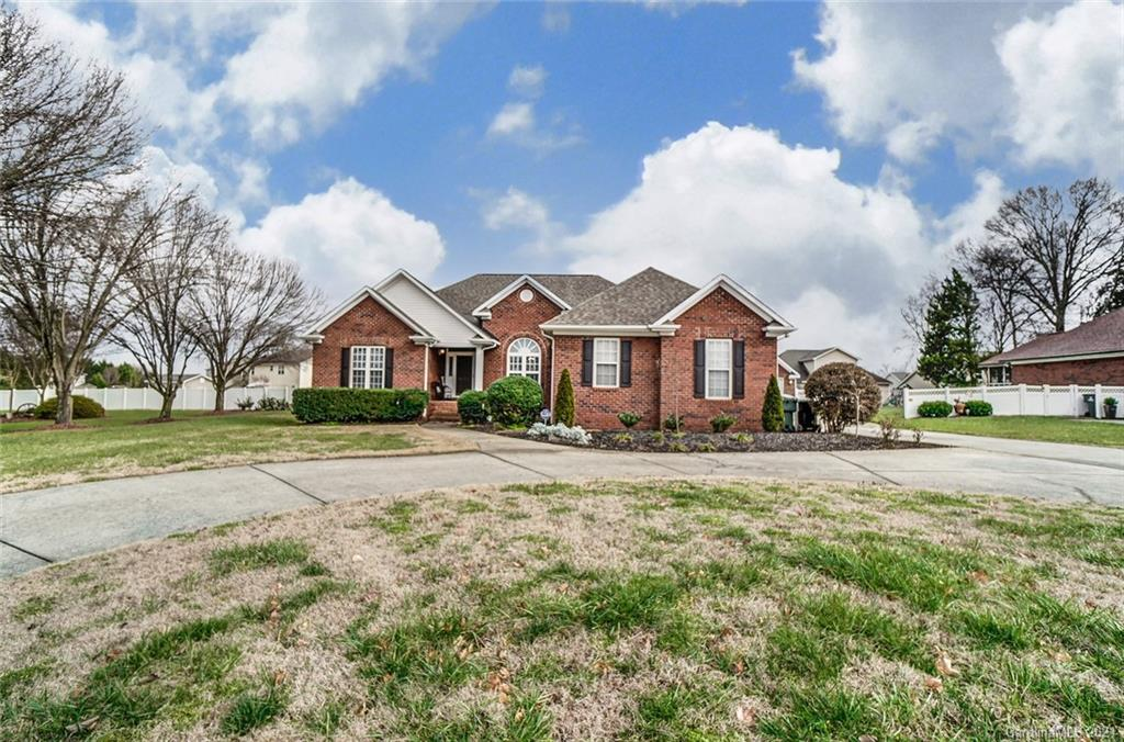 4873 Keeneland Place, Concord NC 28027