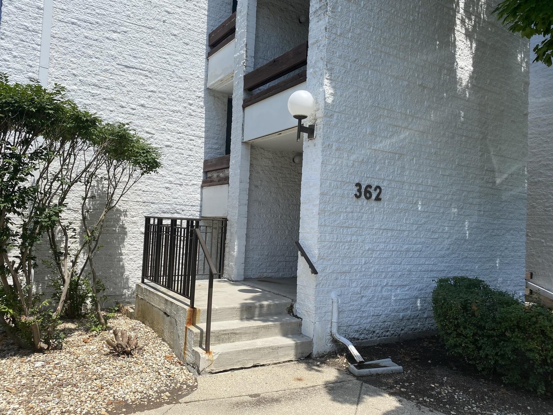 362 W Miner Street Unit 1C, Arlington Heights IL 60005