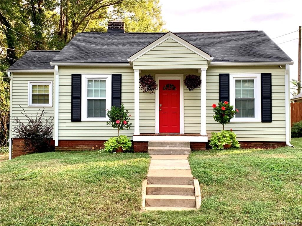 22 Woodsdale Place, Concord NC 28025
