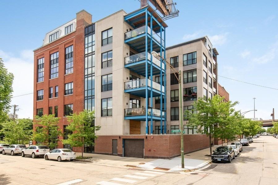 1600 S Jefferson Street Unit 201, Chicago IL 60616