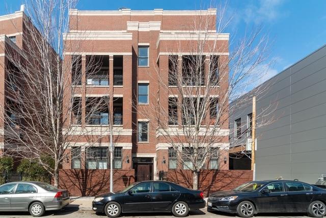 618 W Schubert Avenue Unit 2W, Chicago IL 60614