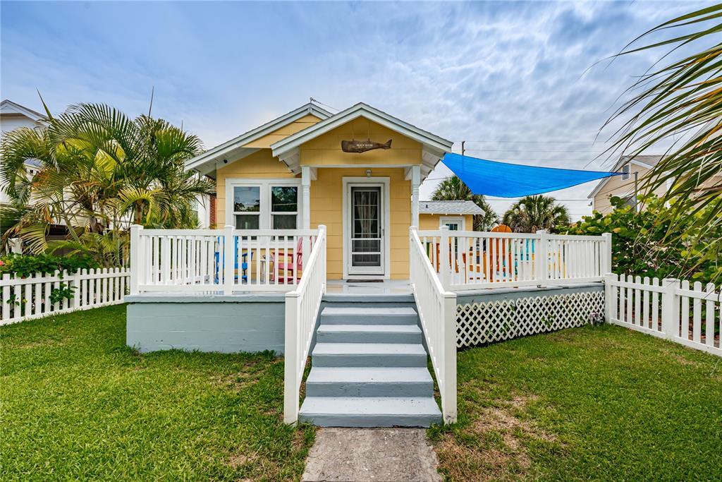 12412 SUNSHINE LN, Treasure Island FL 33706