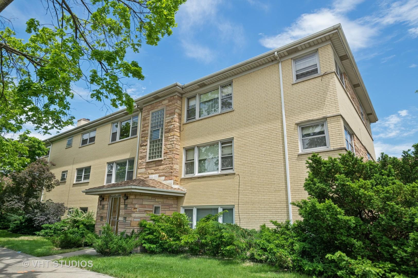 5738 W HIGGINS Avenue Unit 2N, Chicago IL 60630