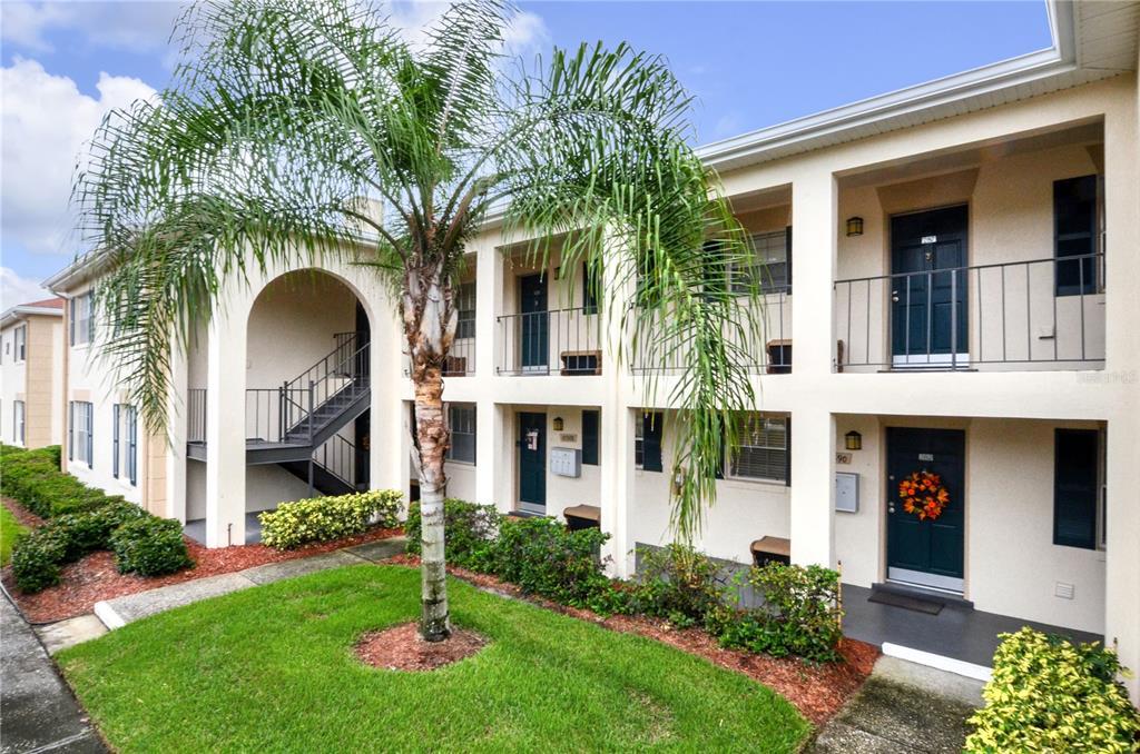 10388 CARROLLWOOD LN #285, Tampa FL 33618