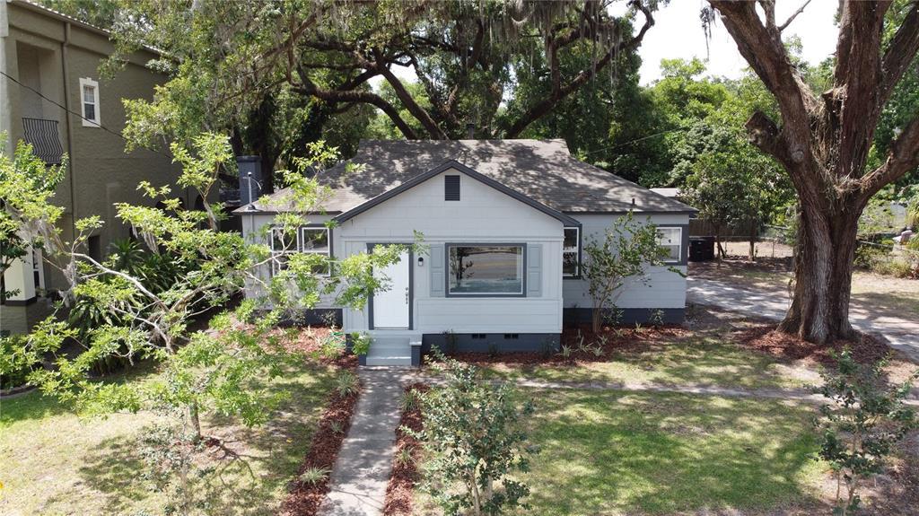 1640 E LIVINGSTON ST, Orlando FL 32803