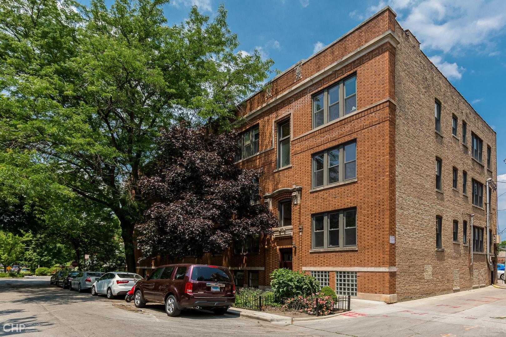 1514 W North Shore Avenue Unit D3, Chicago IL 60626