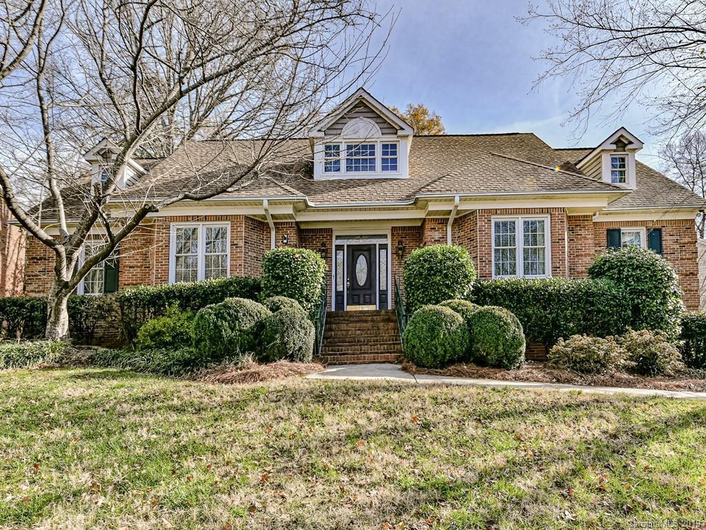 10515 Quail Acres Road, Charlotte NC 28277