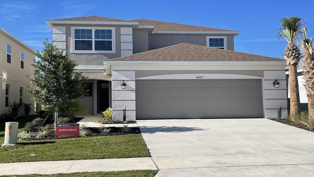 2607 RIDGETOP LN, Clermont FL 34711