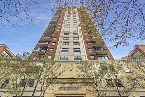 1529 S State Street Unit 14D, Chicago IL 60605