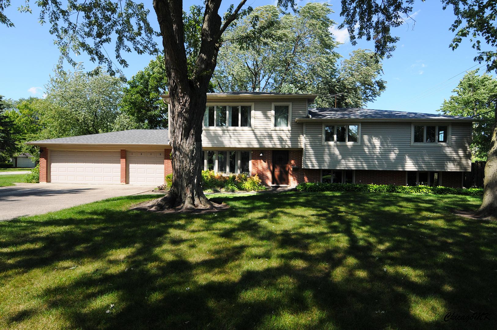 1313 Pam Anne Drive, Glenview IL 60025