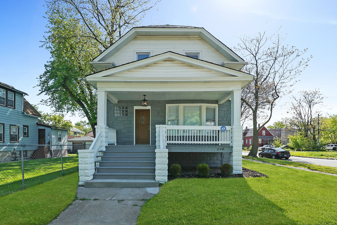 11759 S WALLACE Street, Chicago IL 60628