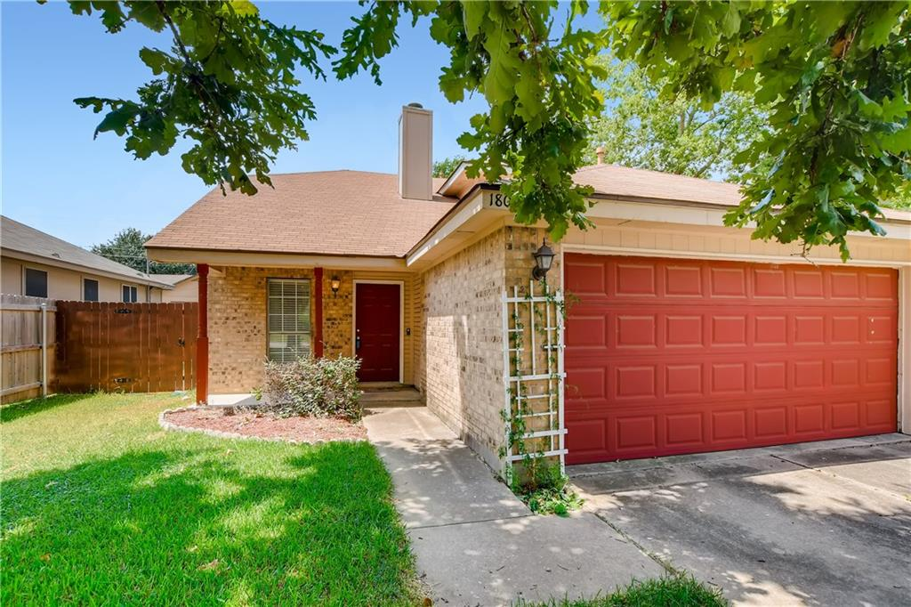 1808  Southwestern Trl  , Round Rock TX 78664