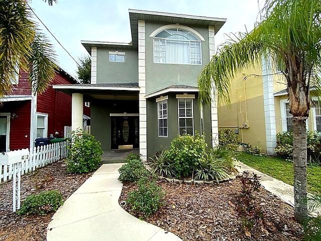 412 S OREGON AVE, Tampa FL 33606