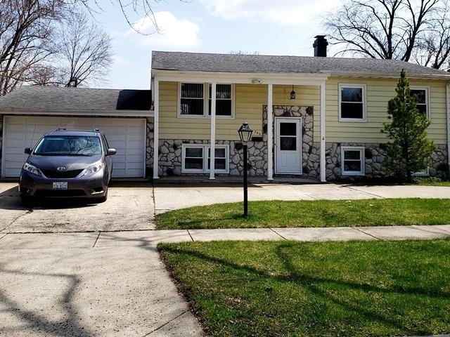303 Westmoreland Drive, Vernon Hills IL 60061