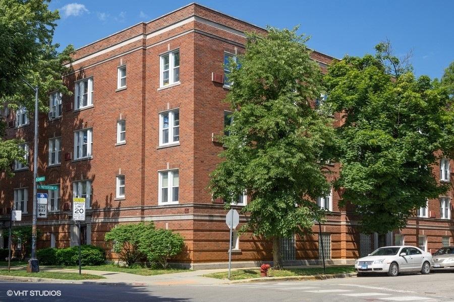 1952 W Patterson Avenue Unit 3, Chicago IL 60613