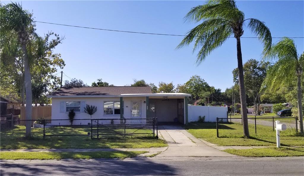9490 55TH WAY N, Pinellas Park FL 33782