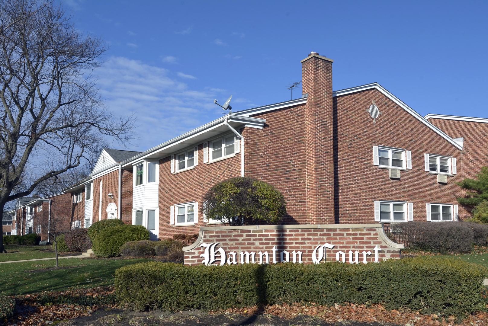 502 W Miner Street Unit 1B, Arlington Heights IL 60005