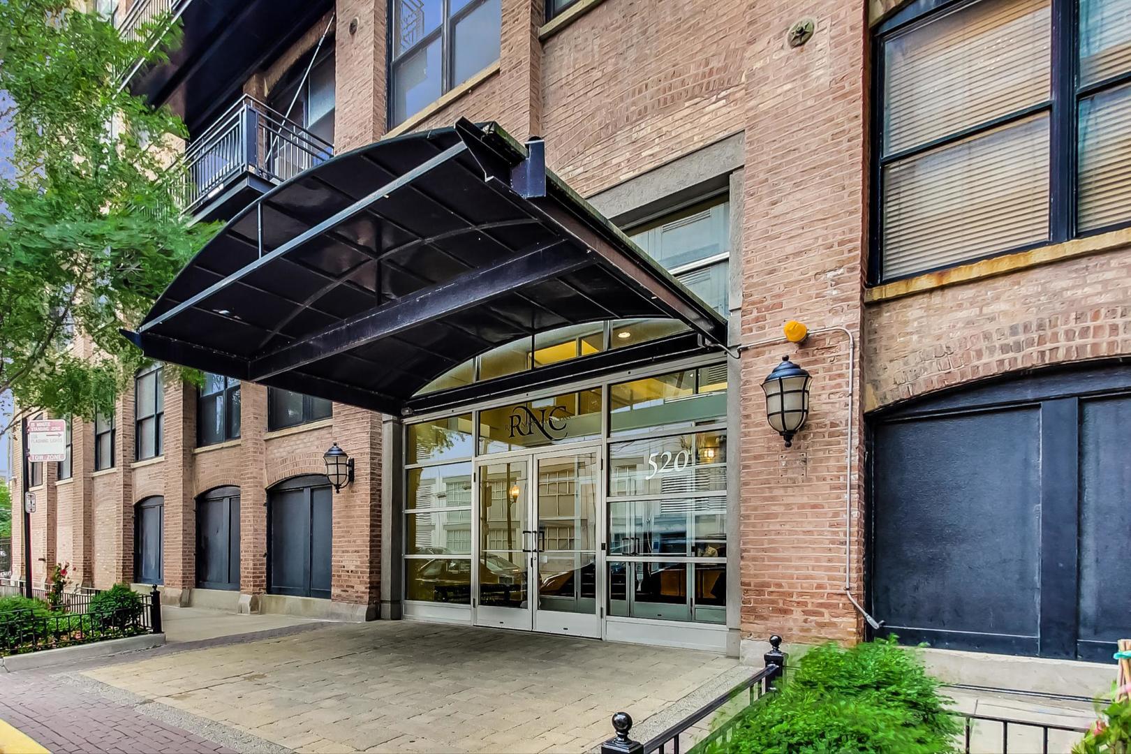 520 W HURON Street Unit 417, Chicago IL 60654