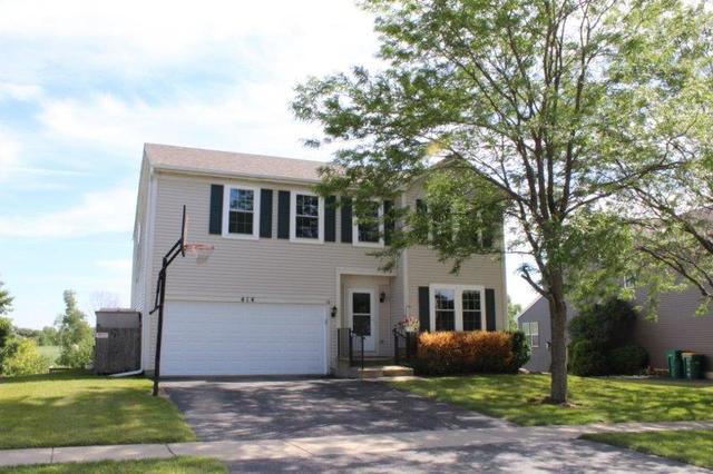 414 Benton Road, Lake Villa IL 60046
